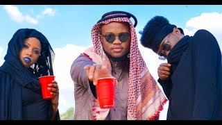 DJ Sabby Ft Gigi Lamayne X Manu WorldStar   Theowa (OFFICIAL VIDEO)