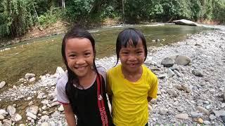 preview picture of video 'Pelancongan Tagal kg. Lingkubang Kota Belud'