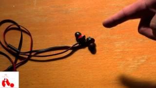 Philips Fidelio S1 High Fidelity In Ear Headphones review