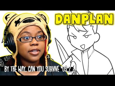 """By The Way, Can You Survive """"Us""""? by DanPlan 
