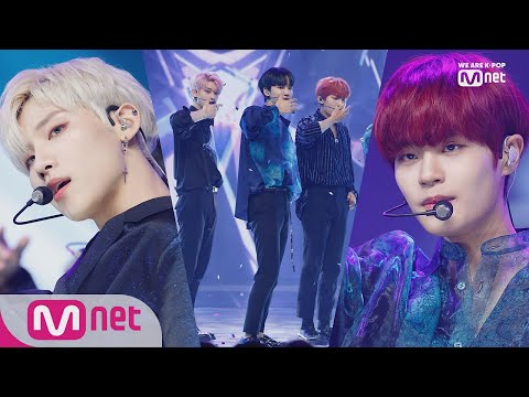 [AB6IX - BREATHE] KPOP TV Show | M COUNTDOWN 190613 EP.623