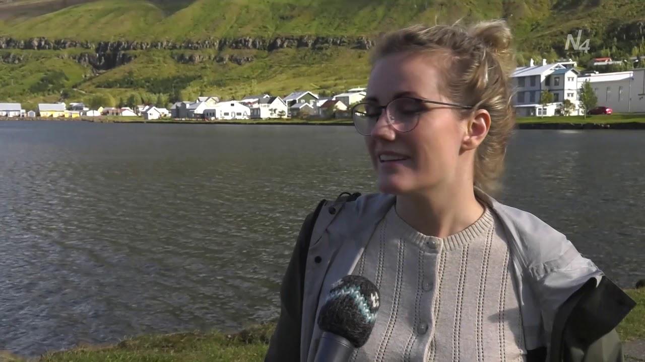 Fjarðarheiðagöng helst í gærThumbnail not found