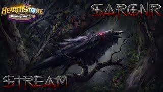 Sargnir Stream - Hearthstone: Ночная песнь рыб | Донат в описании  Помощь каналу: https://www.donationalerts.com/r/sargnir1349 TELEMOST: https://telemost.video/CXEMA675  Твитч канал: https://www.twitch.tv/sargnir1349/ Стрим на