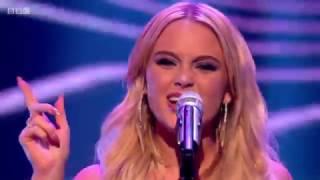 Zara Larsson - So Good - Live @ Comic Relief