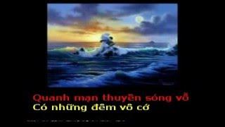 THUYỀN VÀ BIỂN-Thơ : XUÂN QUỲNH-Ca sĩ thể hiện : Kim NGân-Phổ nhạc : Hải Anh - Hữu Xuân Karaoke