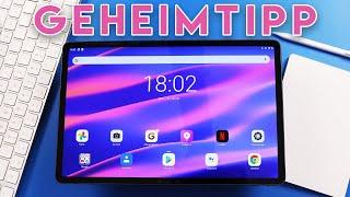 DER Tablet-Geheimtipp aus China! Lenovo Tab P11 Pro als Import im Test