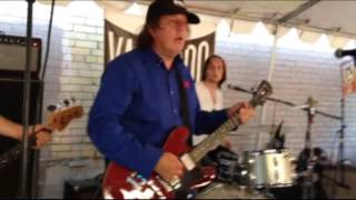 FLY ME COURAGEOUS-DRIVIN N CRYIN-SXSW 2013