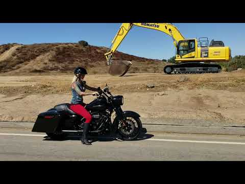 2018 Harley-Davidson Road King® Special in Temecula, California - Video 1