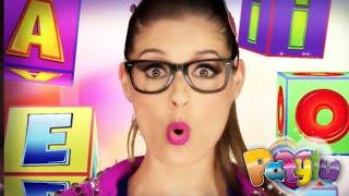 Patylu - Las Vocales (Video Oficial)