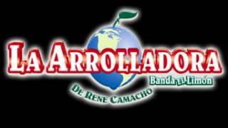 El Vaso Derrama - La Arrolladora Banda El Limon