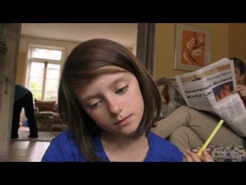 Save the Children Commercial (2014) (Television Commercial)