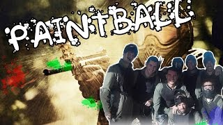 preview picture of video 'Partida Paintball 2014 Algete'