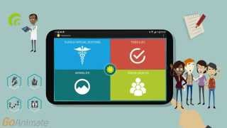 TupeloLife Health Portal - Overview