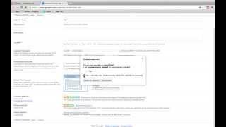 Google Calendar - Delete a Calendar