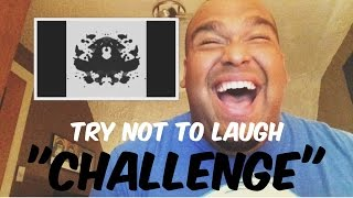Try Not To Laugh Challenge   #1