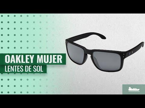 08aa838743 10 Mejores Ventas Mujer Lentes De Sol De Oakley: Oakley Holbrook Sunglasses