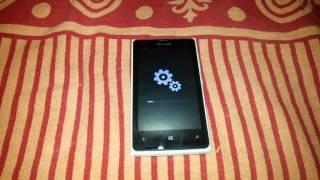 Microsoft lumia 532 rm 1031 hard reset
