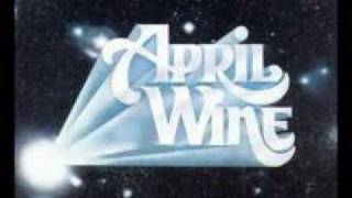"April Wine - ""Shotdown"""