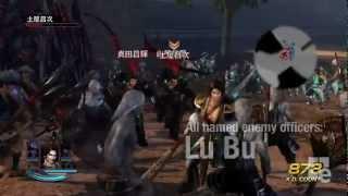 Minisatura de vídeo nº 1 de  Warriors Orochi 3
