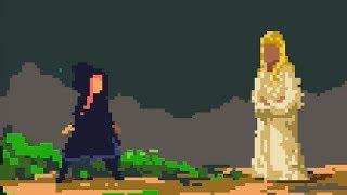 Прохождение игры Takume Короткая игра! Короткая история двух сестер!