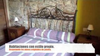 Video del alojamiento Apartamentos Turísticos O Plantío