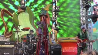 Mad T Party - Nothin' But A Good Time