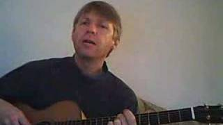 roses blue joni mitchell cover by bluegrassbarry