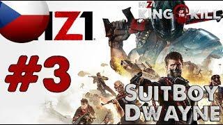 H1Z1: King of the Kill | CZ/SK | #3 | Konečně se nám taky daří !