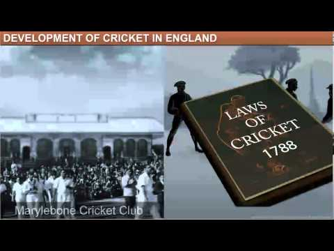 the story of cricket An english cricket team led by g f vernon toured ceylon and india in the winter of 1889-90 the team played no first-class matches but it was a pioneering tour being the first visit by an english team to india and the second to ceylon.