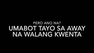 Time machine (spoken word poetry - tagalog) episode zero -papa move on