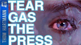 How Trump Gets Away With Attacking Journalists (w/ Ken Klippenstein)
