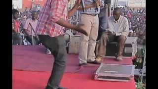 Aliyoyasema Nassar na Filikunjombe katika Tamasha la Wasanii Mjini Kigoma