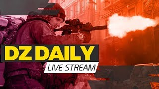 DARK ZONE DAILY #142 THE DIVISION 1.8.3 | ТЁМНАЯ ЗОНА 1.8.3