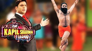 Baba Ramdev On The Kapil Sharma Show