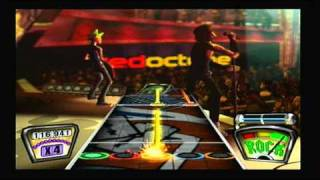 Guitar Hero - Hey You - The Exies - Expert Guitar - 12/47