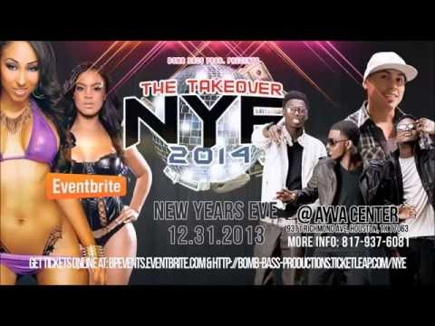 The Hottest New Years Eve Party in H-town!!! with Travis Porter and guest @ayvacenter 12-31-13