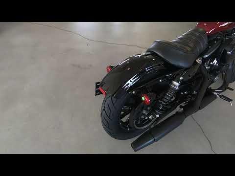 2017 Harley-Davidson  Iron 883 XL 883N