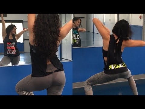 Despacito  Zumba Explosive Fit     Behind the scenes at the end