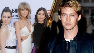 Taylor Swift's Boyfriend Joe Alwyn Responsible for Breaking Up Her Squad??