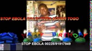 preview picture of video 'STOP EBOLA'