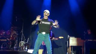 AARON TIPPIN - Ready To Rock (in a country kinda way)