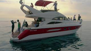 'Princess Skye' Private Motor Yacht