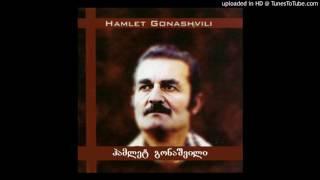 Hamlet Gonashvili - Gaprindi Shavo Mertskhalo