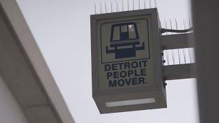 <span>Squarepusher</span> - Detroit People Mover