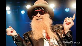 "ZZ TOP COVER ""Whiskey'n Mama"""