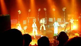 Devo - Space Junk - Live in Chicago, November 12, 2009