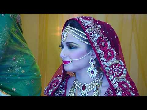 Sheikh Ananya Wedding Full Program | Wedding Story Bangladesh