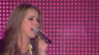 The Voice ´12: Svenstrup & Vendelboe Feat. Nadia Malm   Glemmer Dig Aldrig