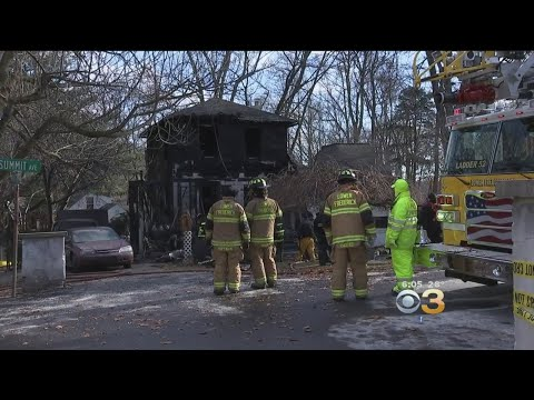 2 Young Boys Killed In Schwenksville House Fire