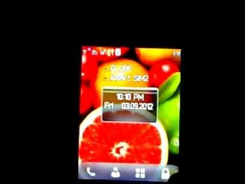 Myphone T28 TV DUO